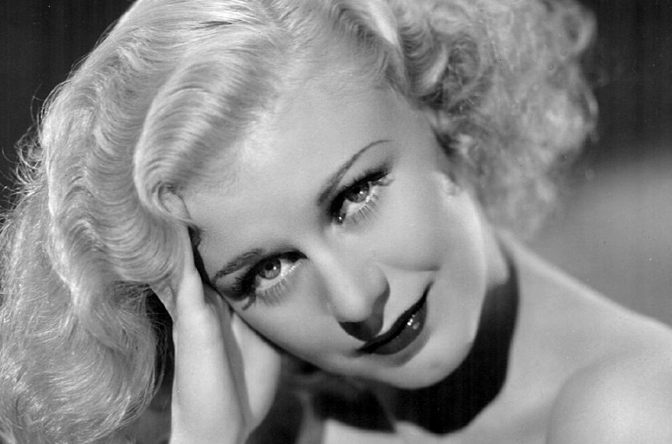 Happy Birthday Ginger Rogers Learn To Dance With Fred