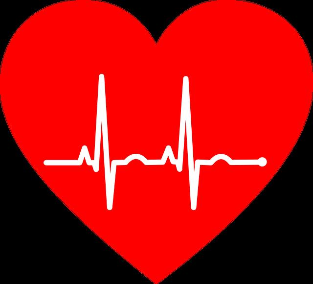 dancing boosts heart health