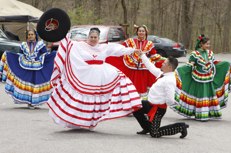 Cinco De Mayo - Learn to dance with fred