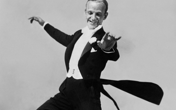 Happy Birthday, Fred Astaire!