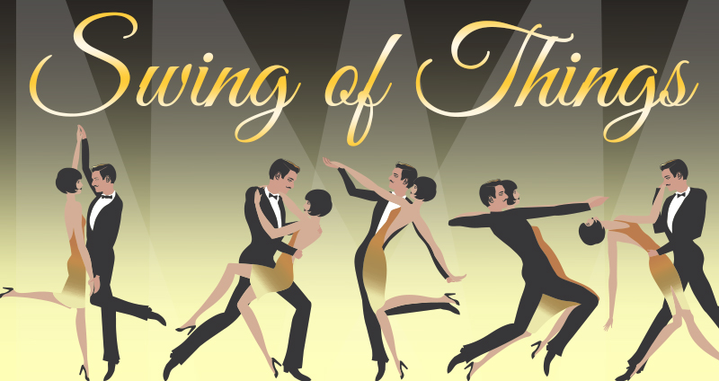 The Swing of Things: Bringing Dance Back to School