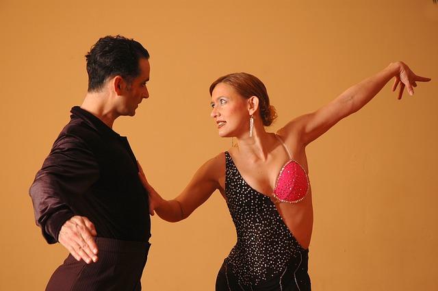 tips to help ballroom dancers