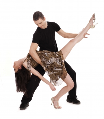 dancing etiquette