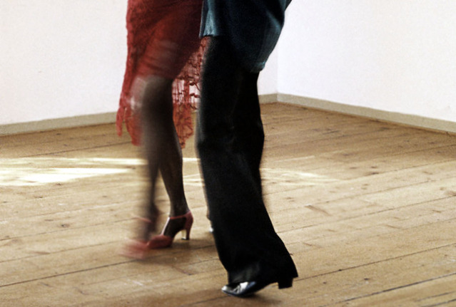 back to school ballroom dance