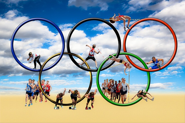 olympic opening cer