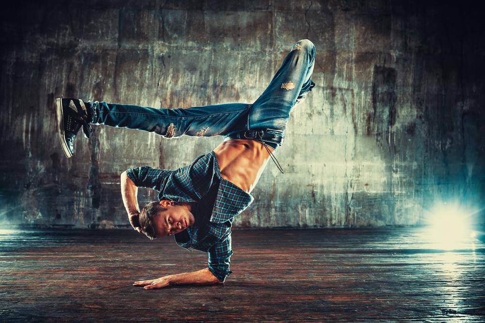 2024 Paris Olympics breakdancing